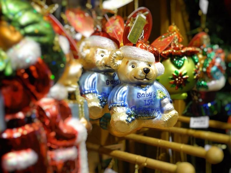 Image 1 - Christmas Market Iragna