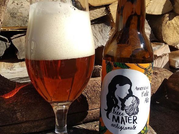 Birra Mater – degustazione con La Colombera