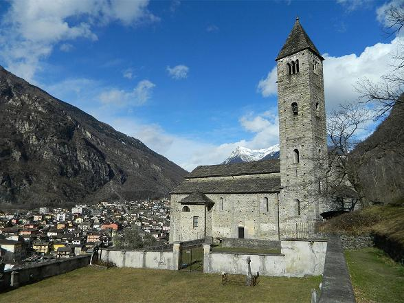 Church of SS. Pietro e Paolo