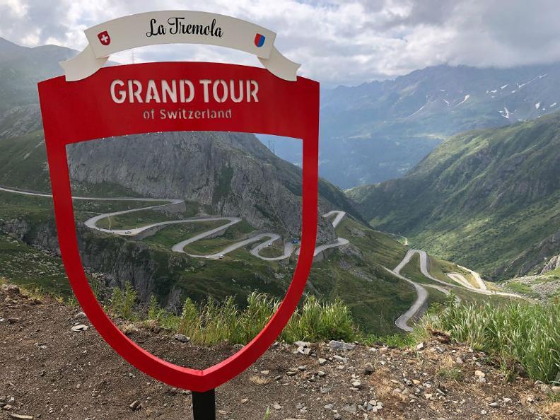 Image 1 - Lo Snack Box del Grand Tour