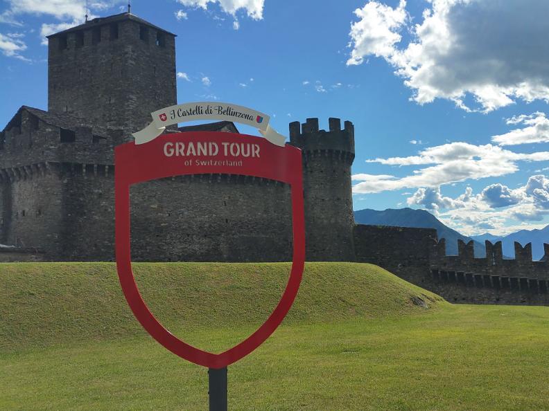 Image 2 - Lo Snack Box del Grand Tour