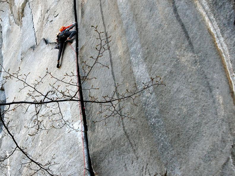 Image 7 - Vertical emotions - Arrampicata in Ticino