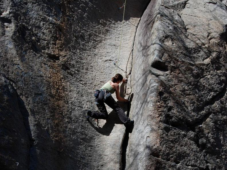 Image 0 - Vertical emotions - Arrampicata in Ticino