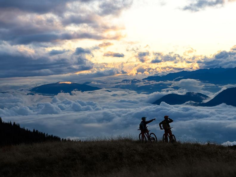 Image 4 - Ticino Freeride: two wheels, one love!
