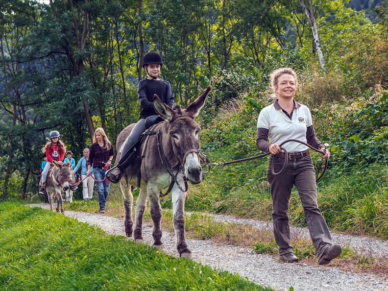 Image 3 - SOMARELLI - Trekking e avventure con gli animali
