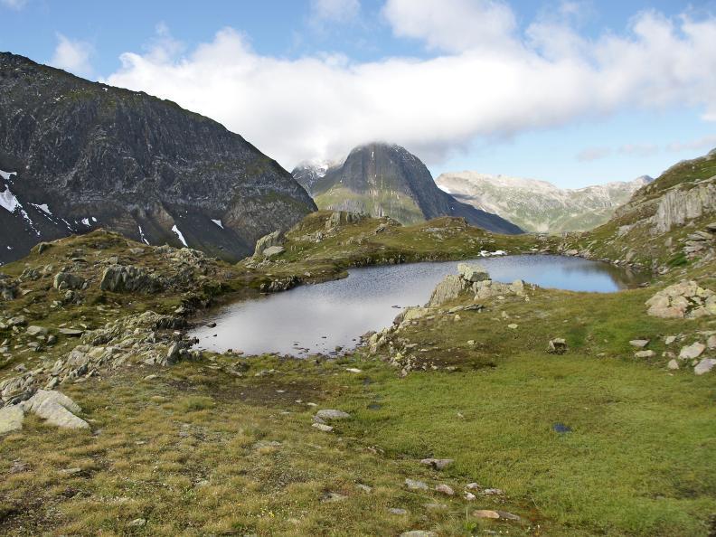 Image 2 - Vacanze a piedi: Sentiero delle quattro sorgenti