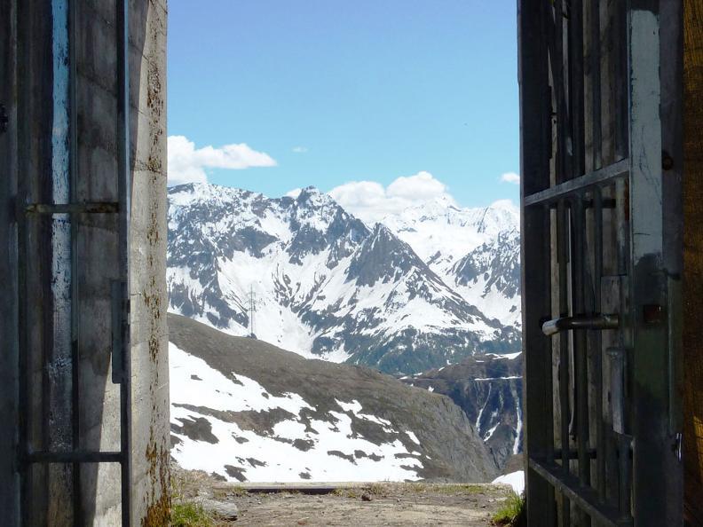 Image 4 - Sasso San Gottardo