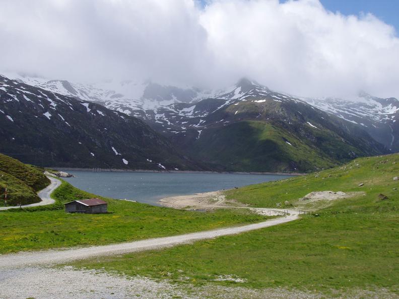 Image 3 - Passo e zona del Lucomagno