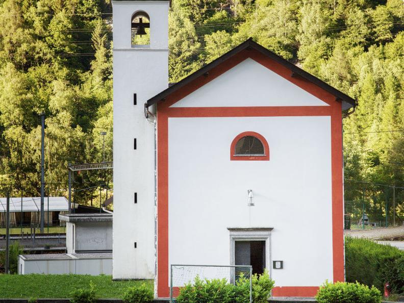 Image 2 - Oratorio del Sacro Cuore