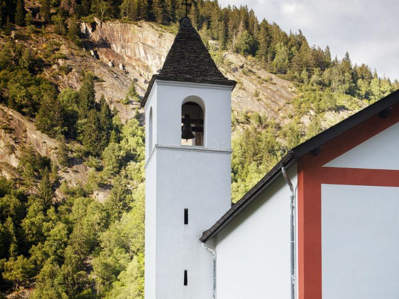 Image 0 - Oratorio del Sacro Cuore