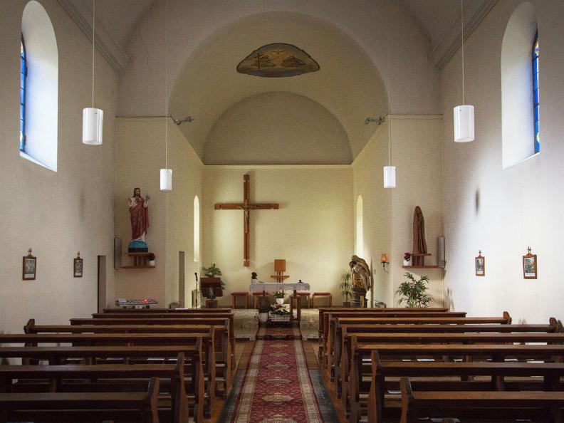 Image 3 - Oratorio del Sacro Cuore