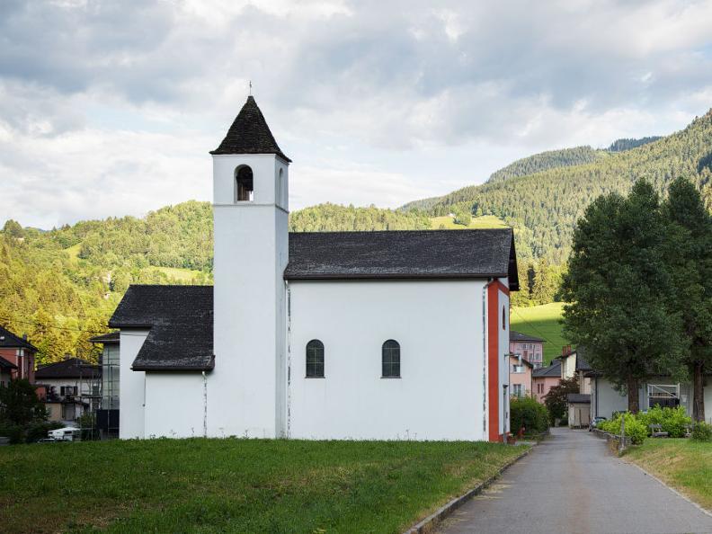 Image 4 - Oratorio del Sacro Cuore