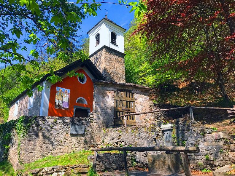 Image 0 - Rovine del villaggio di Prada