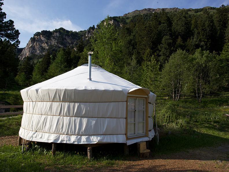 Image 4 - Centro Pro Natura Lucomagno