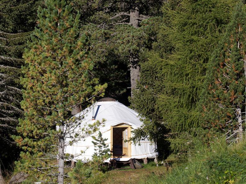 Image 6 - Centro Pro Natura Lucomagno