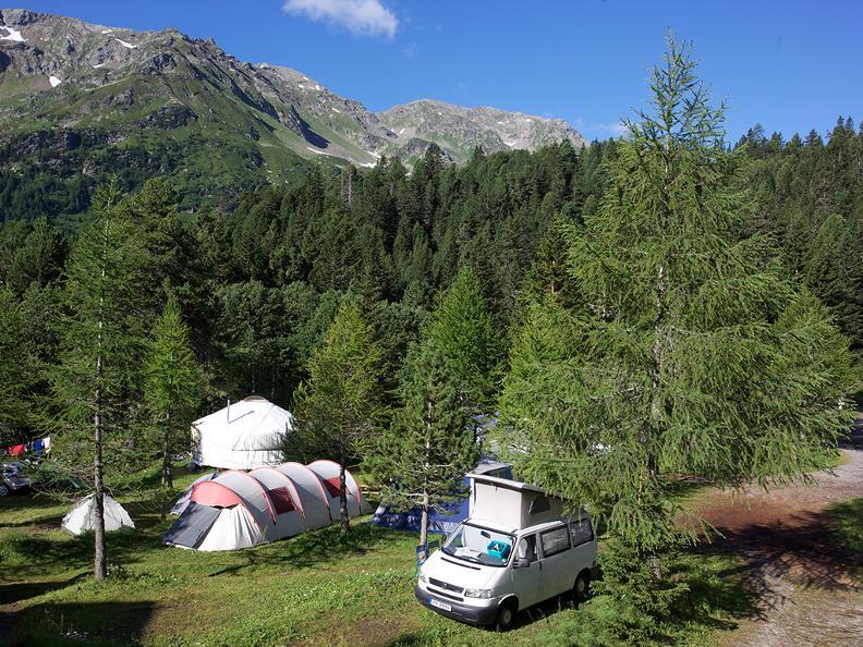 Image 5 - Centro Pro Natura Lucomagno