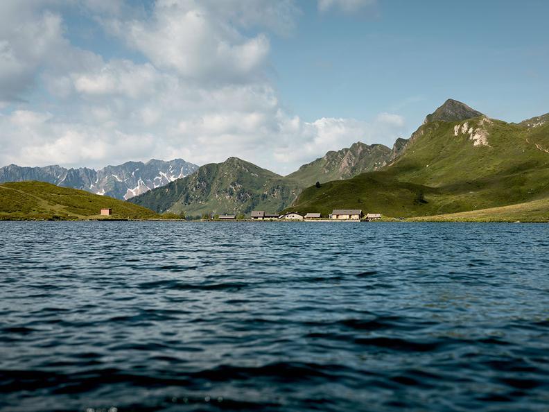 Image 1 - Lago Cadagno