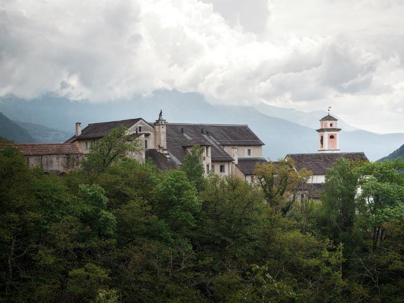 Image 2 - Monastère de Ss. Maria Assunta