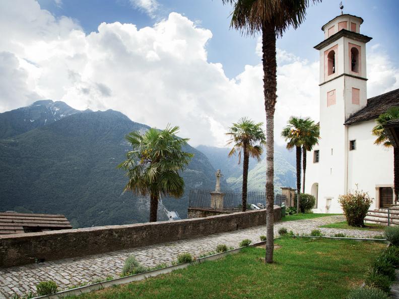 Image 4 - Monastère de Ss. Maria Assunta