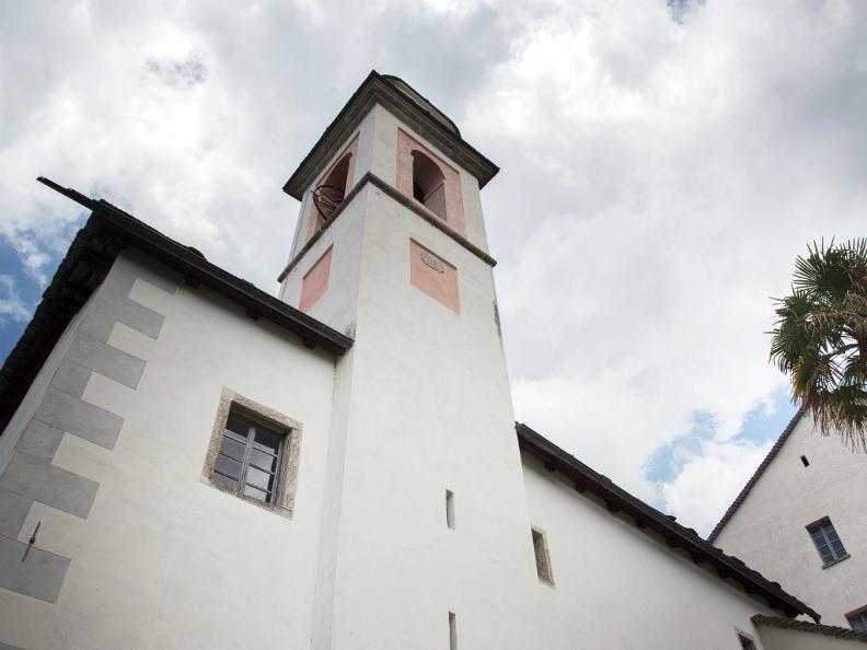 Image 3 - Monastère de Ss. Maria Assunta