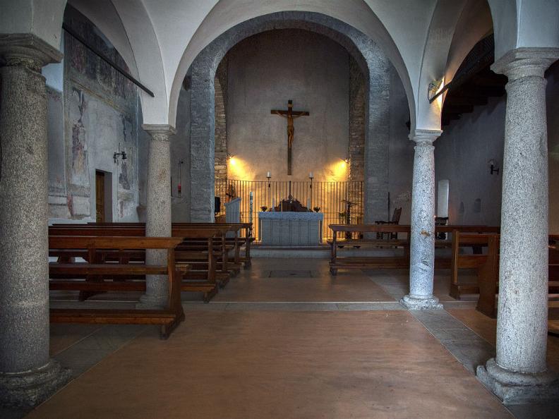 Image 5 - Monastery of Santa Maria Assunta