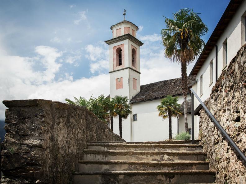 Image 0 - Monastery of Santa Maria Assunta