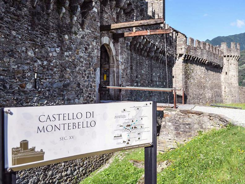 Image 2 - Auf Entdeckung des Salame dei Castelli di Bellinzona
