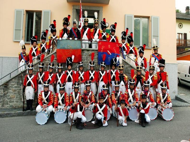 Image 2 - Les troupes napoléoniennes