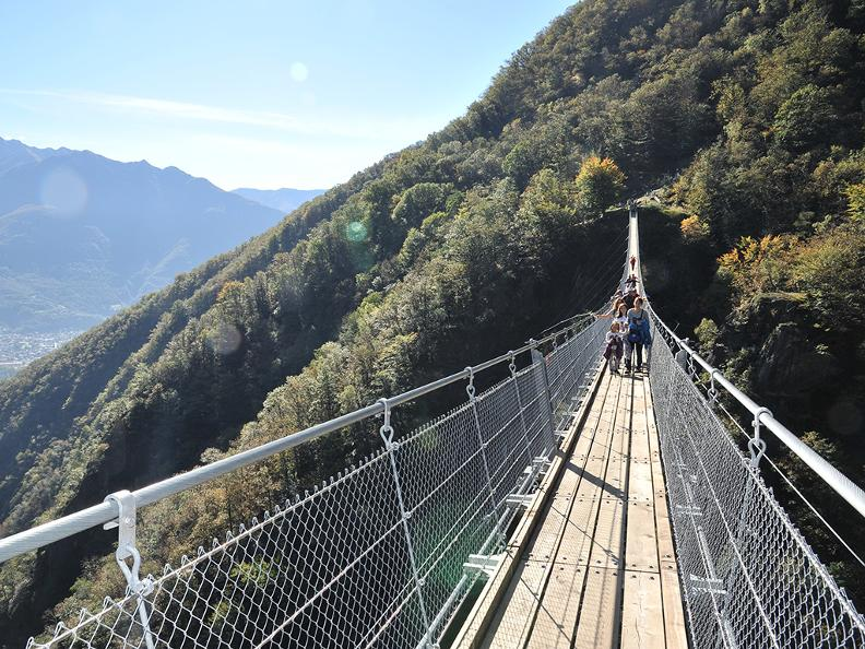 Image 3 - Tibetan bridge
