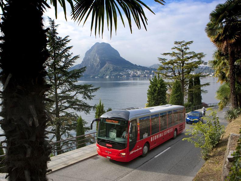 Image 4 - Grand Train Tour of Switzerland