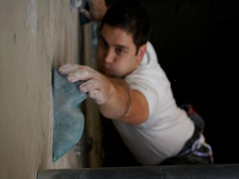 Image 2 - Palestra di arrampicata Audan