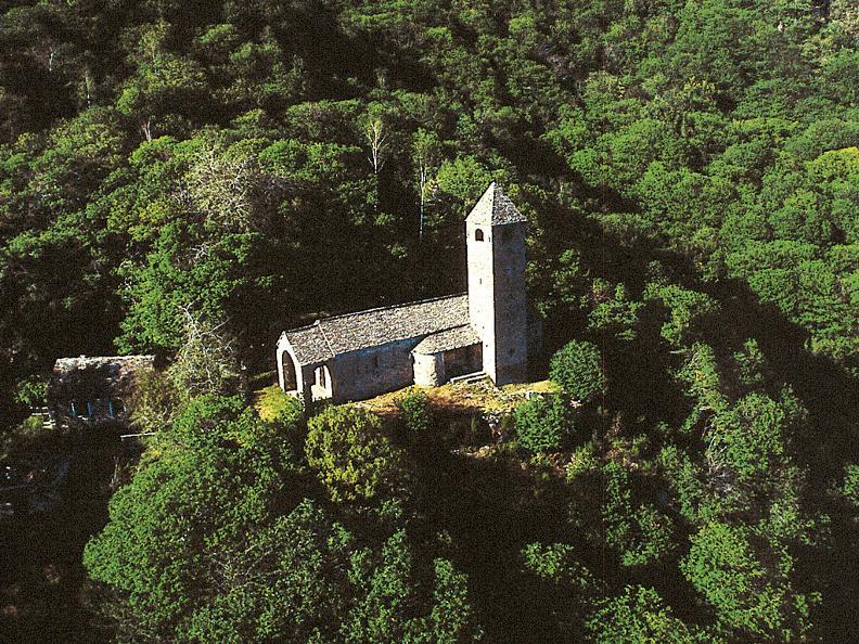 Image 2 - Chiesa di San Barnárd