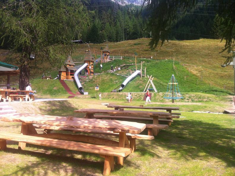 Image 1 - Parco giochi Cioss Prato