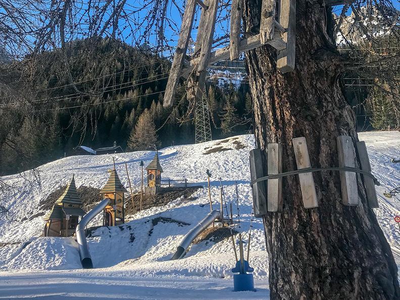 Image 4 - Parco giochi Cioss Prato