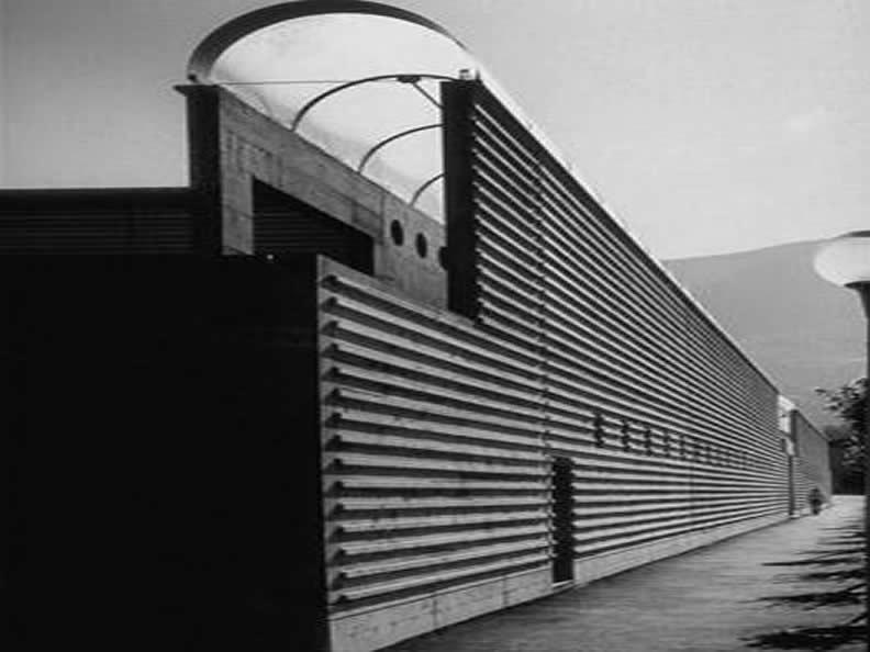 Image 1 - Sportzentrum Bellinzona