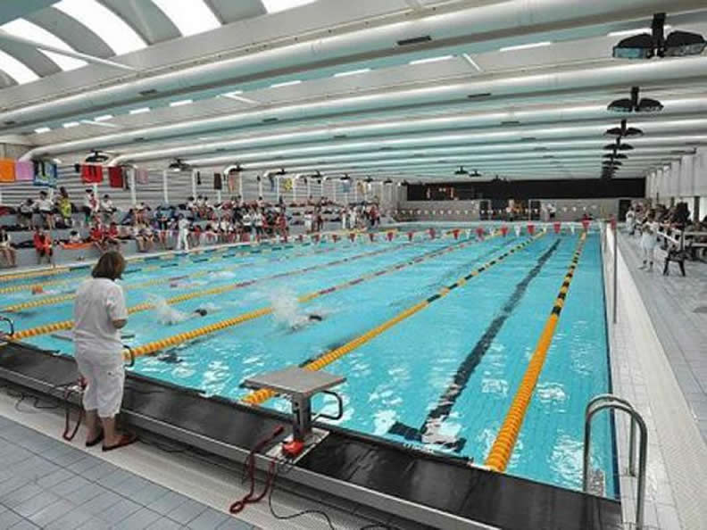 Image 2 - Sportzentrum Bellinzona