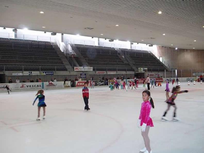 Image 0 - Centro sportivo Bellinzona