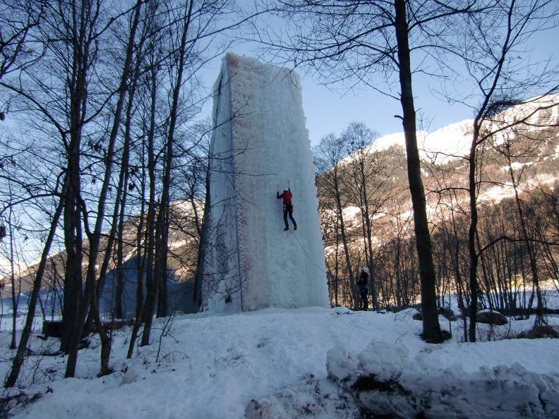 Image 0 - Albero di ghiaccio Audan