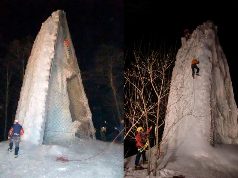 Image 2 - Albero di ghiaccio Audan