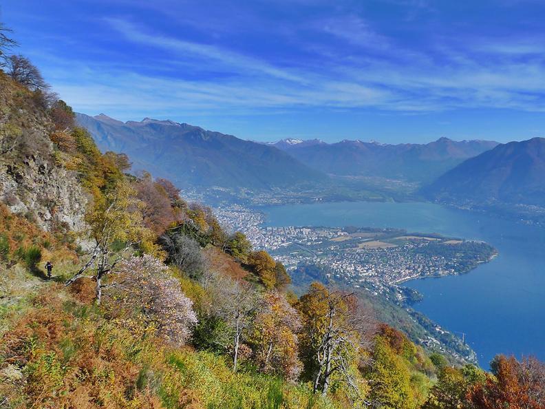 Image 3 - bikesteiger.ch - Mountain Bike Guiding and Consulting in Bellinzonese e Alto Ticino