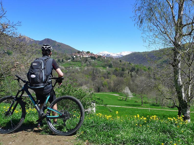 Image 2 - bikesteiger.ch - Mountain Bike Guiding and Consulting in Bellinzonese e Alto Ticino