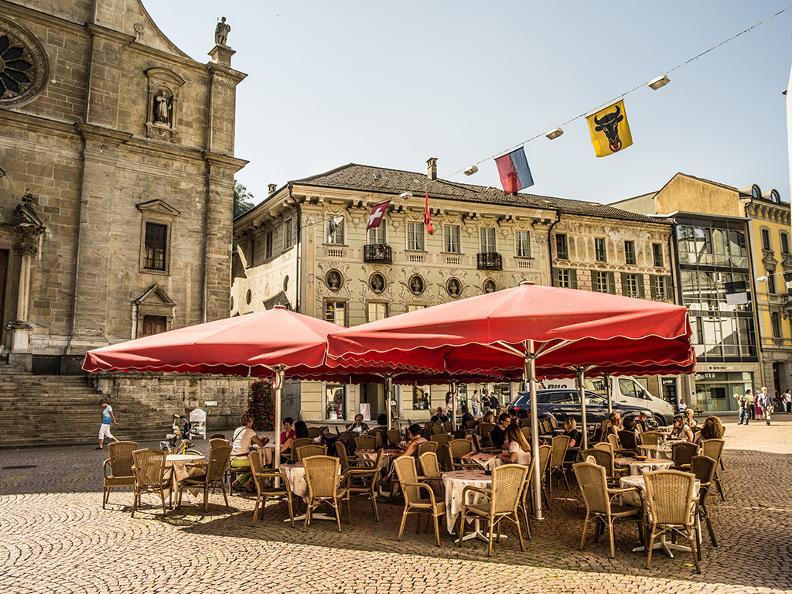 Image 0 - Food & Wine Tour Bellinzona