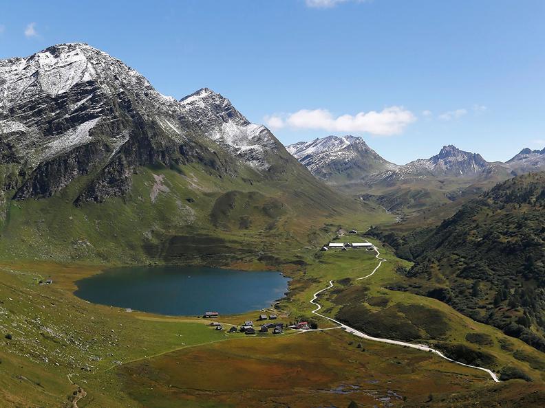Image 4 - Lago Cadagno