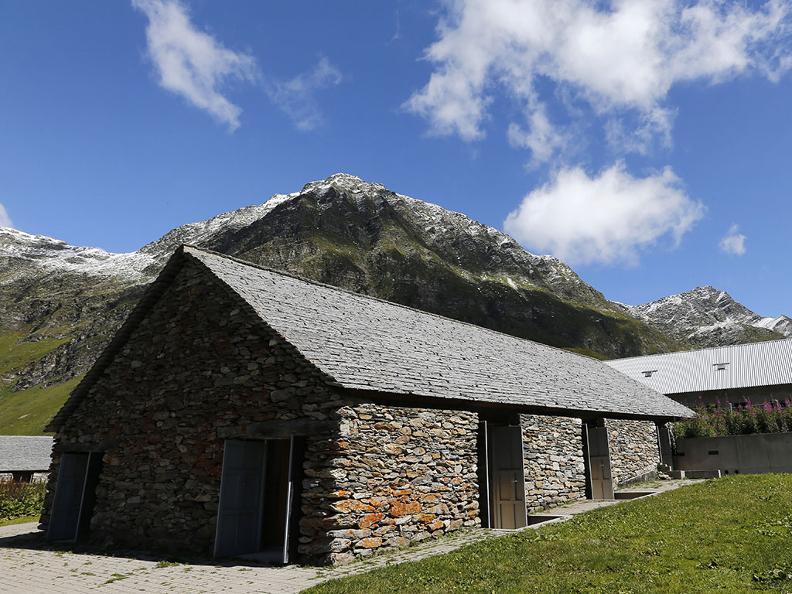 Image 9 - Alpine Biology Center Piora
