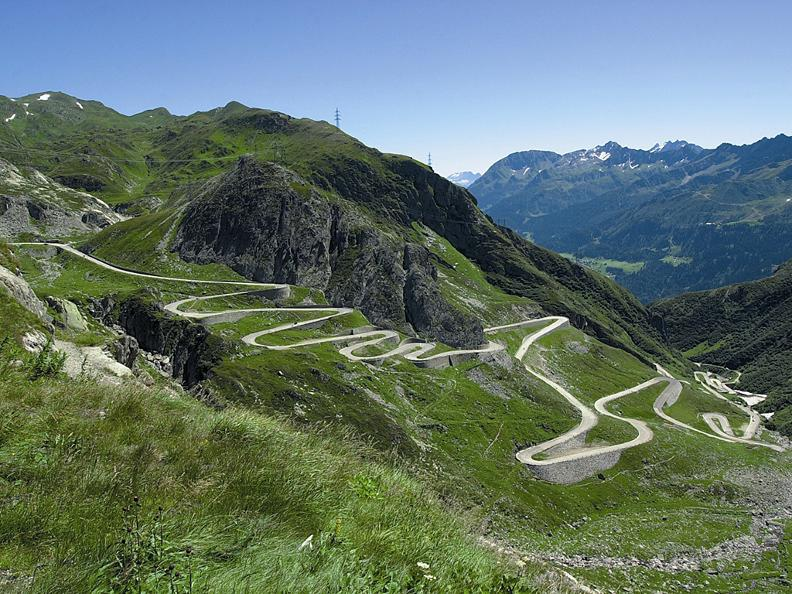 Image 3 - The Tremola Road