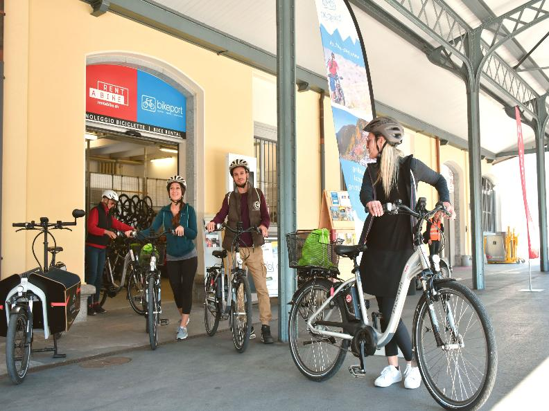 Image 0 - BikePort - guiding, rental & consulting