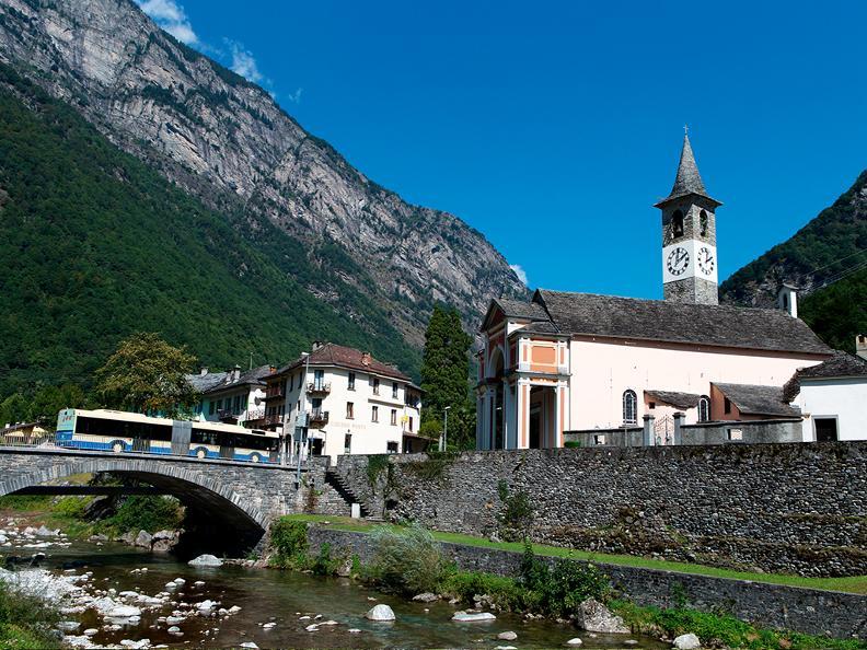 Image 2 - Ticino Ticket 2018 - 2020