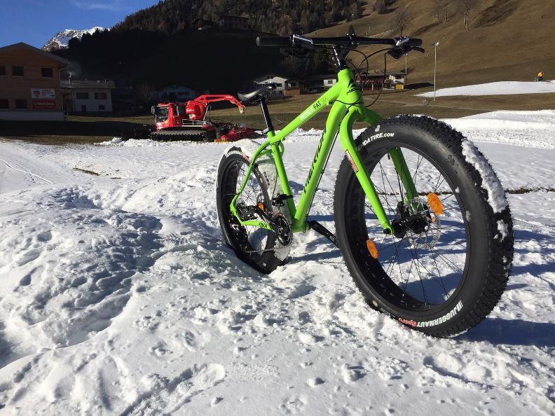 Image 0 - Noleggio Fat Bike