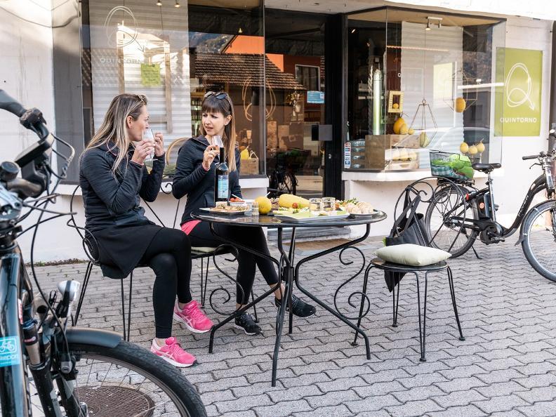 Image 6 - QUINTOUR - Gastronomische Tour auf zwei Rädern