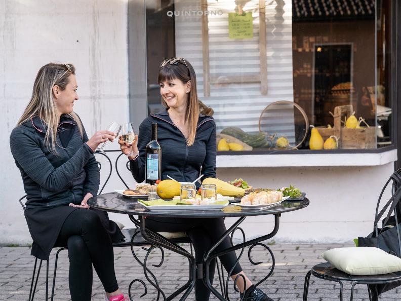 Image 7 - QUINTOUR - Gastronomische Tour auf zwei Rädern